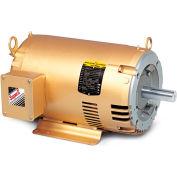 Baldor-Reliance General Purpose Motor, 208-230/460 V, 3 HP, 3450 RPM, 3 PH, 145TC, OPSB