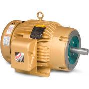 Baldor-Reliance General Purpose Motor, 230/460 V, 40 HP, 3530 RPM, 3 PH, 324TSC, TEFC