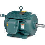 Baldor-Reliance Motor CTM4104T, 30HP, 1760RPM, 3PH, 60HZ, 286T, 0964M, TEAO, F1