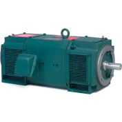 Baldor-Reliance Motor D2010R-2, 10HP, 1750RPM, DC, C2113ATZ, SPG
