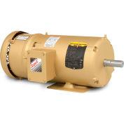 Baldor-Reliance Electric Motors EBM3558T, 2HP, 1725RPM, 3PH, 60HZ, 145T, 3532M, TEFC, F1