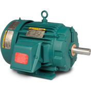 Baldor-Reliance Motor ECP83768T-5, 5HP, 1165RPM, 3PH, 60HZ, L215T, TEFC, FOOT