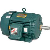 Baldor-Reliance Severe Duty Motor, ECP84117T-4, 3 PH, 30 HP, 460 V, 1180 RPM, TEFC, 326T Frame