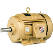Baldor-Reliance Motor EFM2334T, 20HP, 1765RPM, 3PH, 60HZ, 256T, 0948M, TEFC, F2