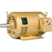 Baldor-Reliance Motor EFM2513T-8, 15HP, 1765RPM, 3PH, 60HZ, 254T, 3938M, OPSB, F2