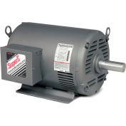 Baldor-Reliance HVAC Motor, EHM3157T-8, 3 PH, 2 HP, 200 V, 1750 RPM, OPSB, 145T Frame