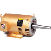 Baldor-Reliance Pump Motor, EJMM2531T, 3 Phase, 25 HP, 230/460 Volts, 1760 RPM, 60 HZ, OPSB, 284JM