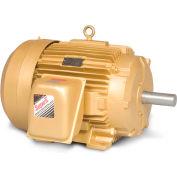 Moteur de CVC de Baldor-Reliance, EM4111T-G, 3 PH, 25 HP, 230/460 V, 1200 RPM, TEFC, 324T Frame