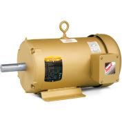 Baldor-Reliance Metric IEC Motor, EMM3611, 3PH, 208-230/460V, 1760RPM, 2.2/3 KW/HP, 60Hz, D100L