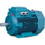 Baldor-Reliance Metric IEC motor,Non-Spark,MM09114-EX1,3PH,230/460V,1500RPM,1.1/1.5 KW/HP,50Hz,D90