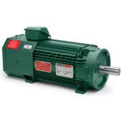 Baldor-Reliance Inverter/Vector Motor, ZDPM28150-BV, 3PH, 150HP, 1800/1980RPM, 460V, TEBC, FL2890