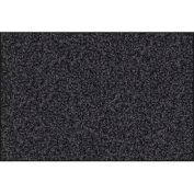 "Balt® Rubber-Tak Tackboard with Black Ultra Trim 72""W x 48""H Black"