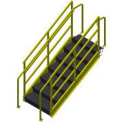 "Bluff 110"" IBC Stairway, STAIR36I-16-110"