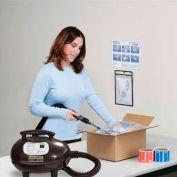 "Fill-Air® RF Bags, 18""L x 36""W, Clear, 12/Pack5"