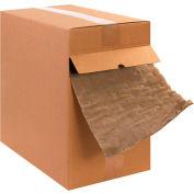 """Versa-Pak™ Pack distributeur d'ouate de cellulose, 200'L x 12""""L x 1/4» d'épaisseur, Kraft"""