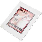 "PVC Shrink Bags, 100 Ga., 14""W x 22""L, Clear, 100/Pack"