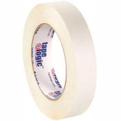 "Tape Logic® Double Sided Film Tape, 1"" x 60 yds, 3.5 Mil - 2/PACK"