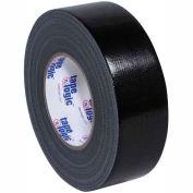 """Bande Logic® Duct Tape, 2 """"x 60 vgs, 10 Mil, noir - 3/paquet"""