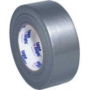 "Ruban adhésif logique Duct Tape 2 ""x 60 yards 9 Mil Silver - 24/PACK"