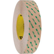 "3M™ F9460PC Double Sided VHB™ Acrylic Foam Tape 1"" x 5 Yds. 2 Mil Clear"
