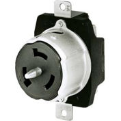 Bryant CS8169A Locking Device Receptacle,3PH 480V, 50A