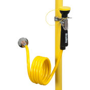 Bradley® Wall-Mounted Hand-Held Hose Spray - S19-430A