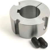"Tritan 1008 X 9/16, 9/16"" x 1.33"" 1008 Series Tapered Locking Steel Bushing, 9/16"" Bore"