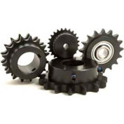"TRITAN Sprocket 100SK13H, QD Bushed, 1-1/4"" Pitch, 13 Teeth"