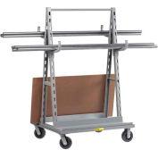 Giant® petite barre réglable Rack camion ABR-3640-6PH