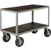 Table à instruments mobiles peu Giant®, Surface anti-dérapante vinyle, 24 x 36