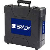 Brady® BMP-HC-2 Cas dur pour BradyPrinter M611, Noir