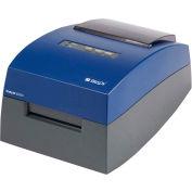 Brady® J2000 BradyJet J2000 Inkjet Full Color Label Printer, Jusqu'à 4800 DPI