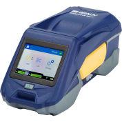 Brady® M611-AM-BT-W BradyPrinter M611 Mobile Printer, Bluetooth/WIFI and Mobile App Software