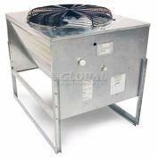 Condenser Unit, Remote Refrigeration, Outdoor Installation 208-230V