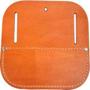 Leather Tie Reel Pad