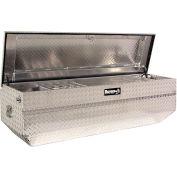 Buyers Aluminum All-Purpose Truck Chest - 16 x 19 x 55 - 1712020