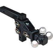 Adjustable Tri Ball Mount - 1802225