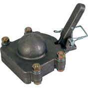 Buyers Products Gooseneck Coupler Cast Steel - 1808010