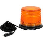 Amber Magnetic Mount Strobe Lamp - B745236T