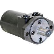 HydraStar™ Hydraulic Motor, CM072P, 2 Bolt, 19 CIPR, 192 Max RPM, 17.9 Displacement