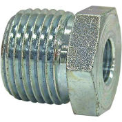 "Buyers Reducer Bushing, H3109x12x6, 3/4"" X 3/8"" Npt Male To Female - Min Qty 18"