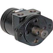 Char-Lynn® H Series Hydraulic Motor, HM004P, 4 Bolt, 2.8 CIPR, 969 Max RPM, 2.8 Displacement