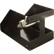 Buyers Locking Gas Can Rack - LT32