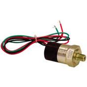 Pressure Switch, Adj. 25-75 PSI