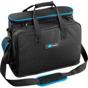 "B&W Tech Bags Service Tool Bag 18""L x 13""W x 9""H, Black"