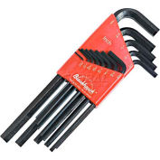 Blackhawk ZW-59 13 Piece Long Hex Key Set
