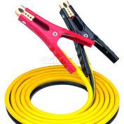 Bayco® toutes saisons câbles de démarrage SL-3003, 12' L cordon, jaune/noir, 6-PK, qté par paquet : 6