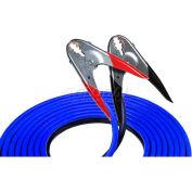 Bayco® toutes saisons câbles de démarrage SL-3008, 20' L cordon, bleu/noir, 4-PK, qté par paquet : 4