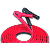 Bayco® All Season Booster Cables SL-3010, 25'L Cord, Red/Black, 2-PK - Pkg Qty 2