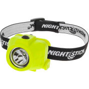 NightStick® XPP-5452G Safety Rated/Intrinsically Safe Headlamp - 115 Lumens